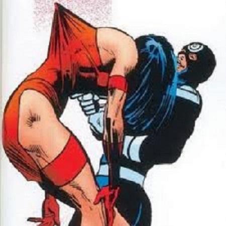 La mort d'Elektra