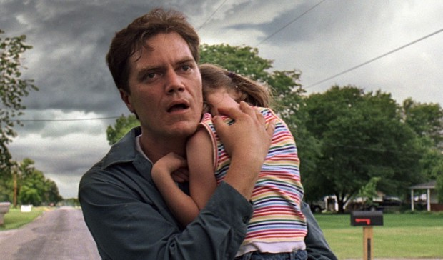 Michael Shannon dans Take Shelter