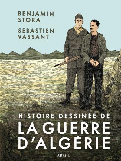 Histoire-dessinee-de-la-guerre-d-Algerie