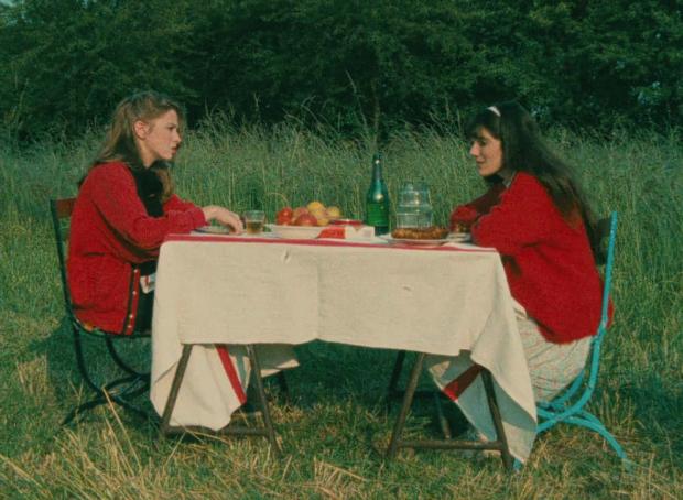 Reinette et Mirabelle - capture d'écran